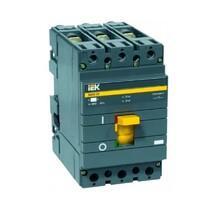 Автоматический выключатель ВА88-35 ИЭК 3/125А 35кА