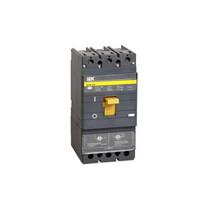 Автоматический выключатель ИЭК ВА88-35Р 3Р 125А 35кА